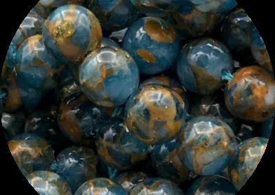 Blauw Calciet Argentina