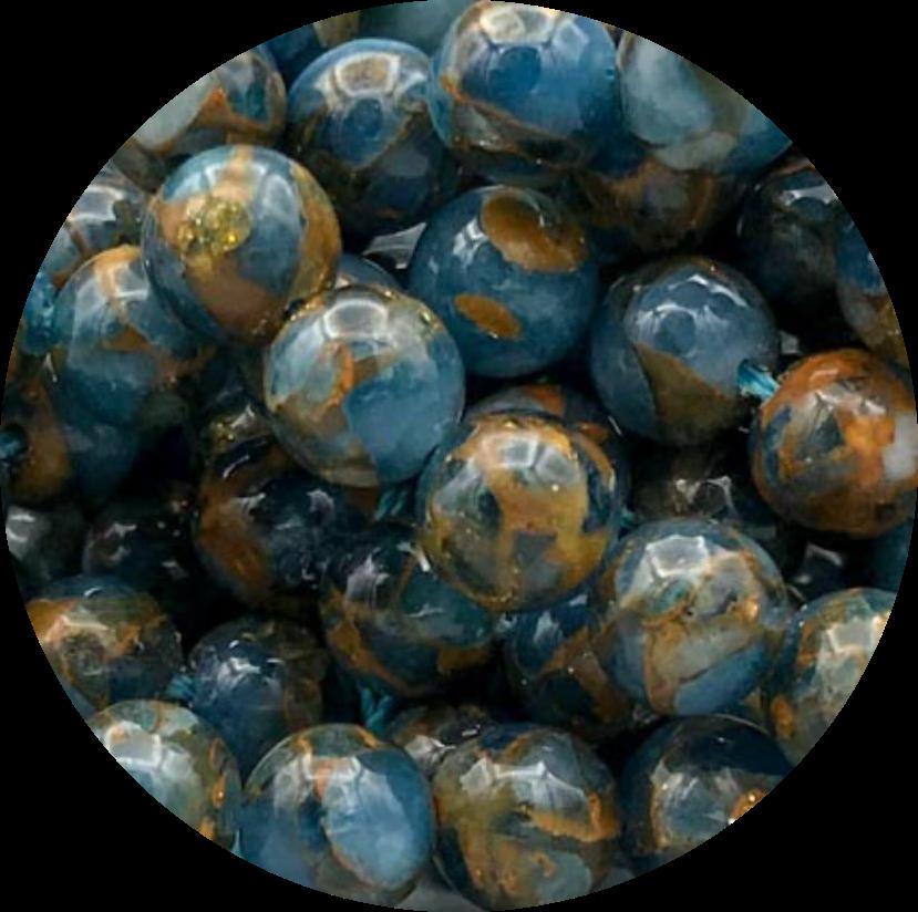 Calciet-Argentijns blauw calciet-Blue Argentina Calcite