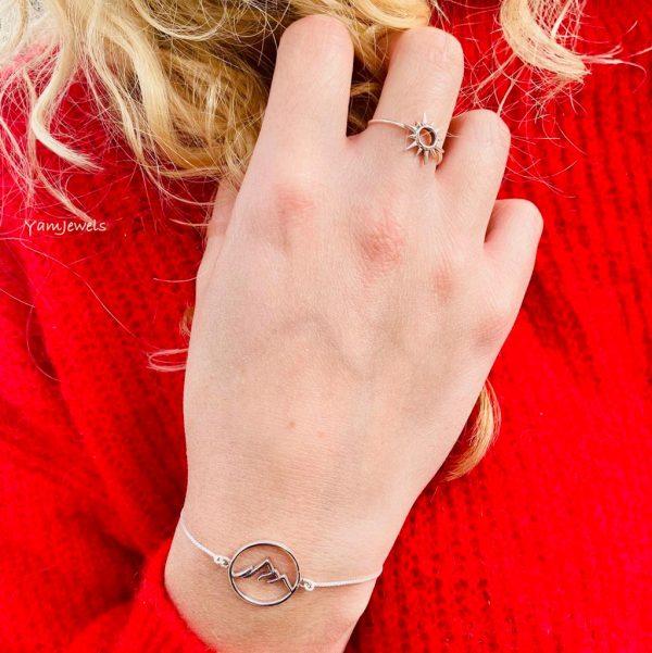 Combo-model-armband-ring