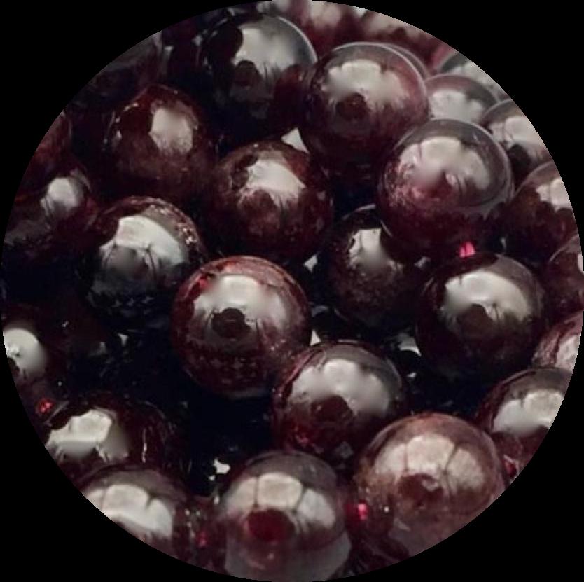 Granaat-Garnet