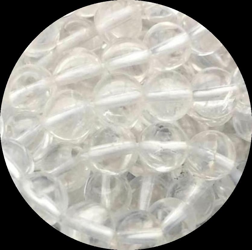 Kwarts-Bergkristal-Clear