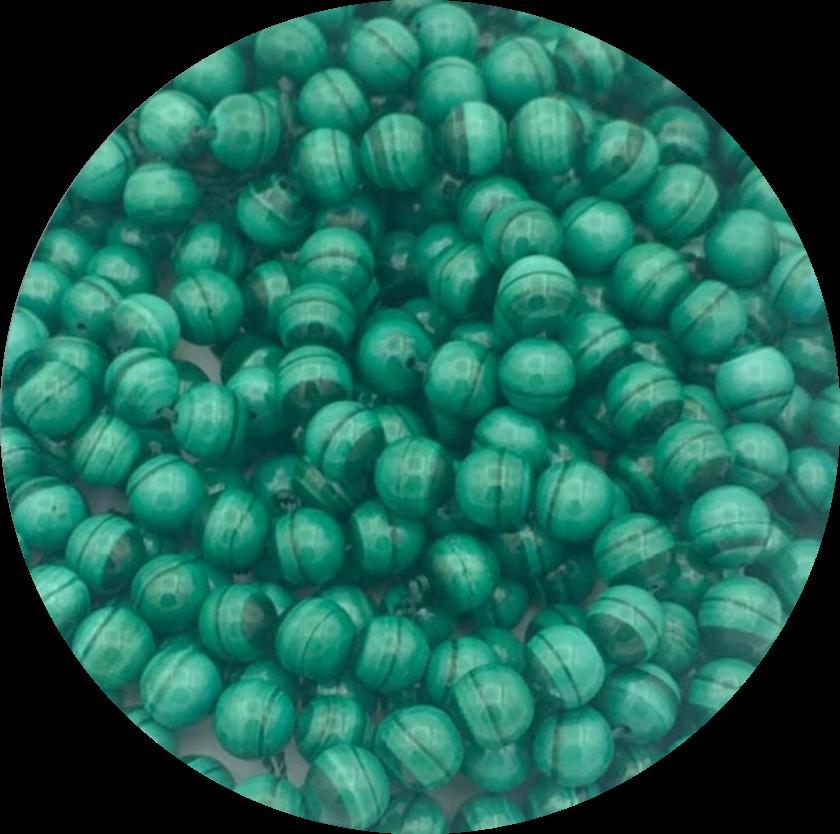 Malachiet-Malachite