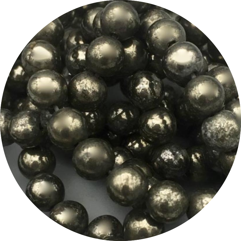 Pyriet-Pyrite