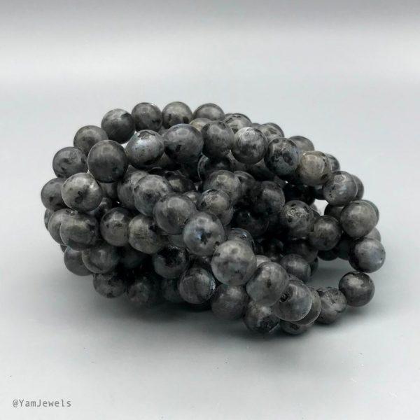 Steen-Zwart-Labradoriet-Black-Labradorite
