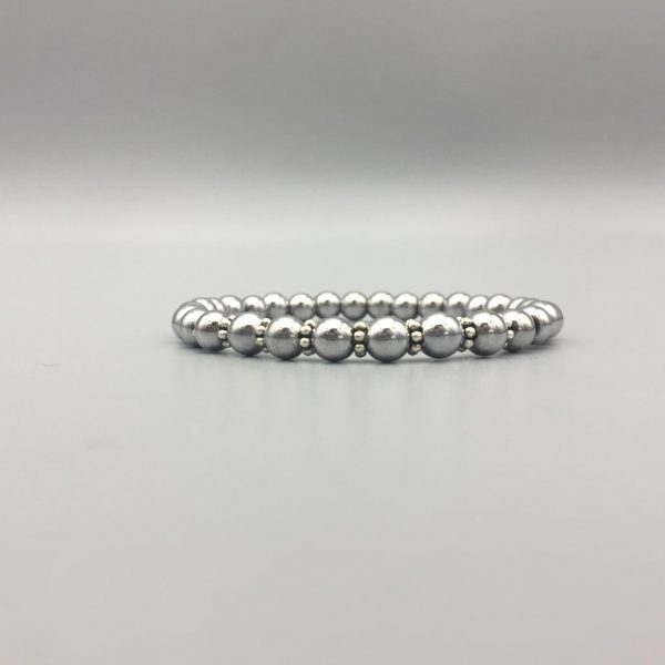 armband-bracelet-hematiet-6mm