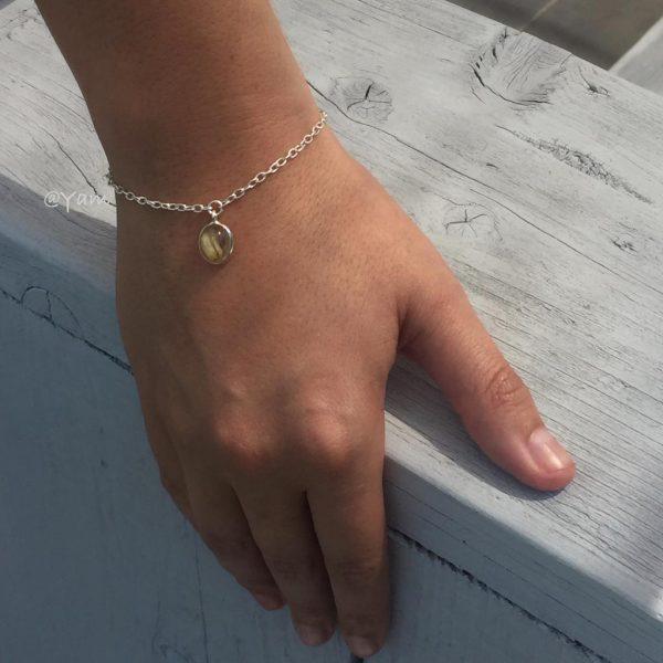 armband-model-zilver-charm-bedel-citrien