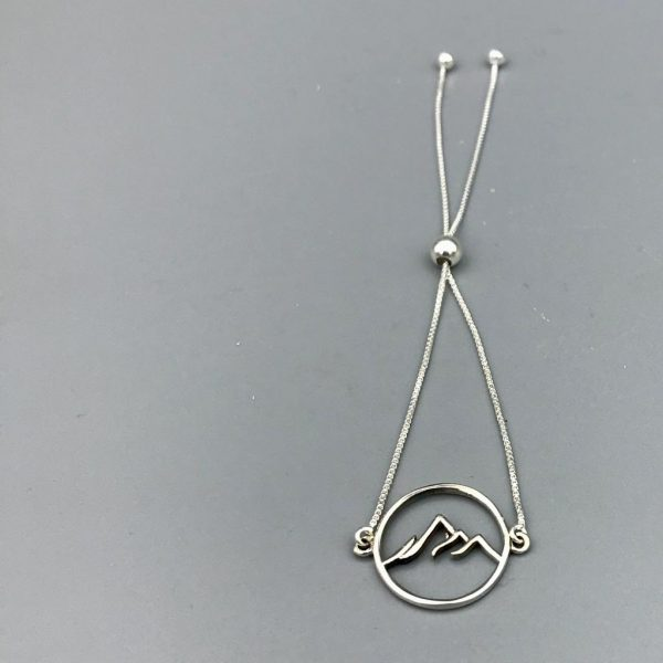 armband-zilver-mountains