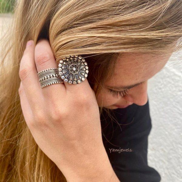 combo-model-ring-zilver-big-beauty