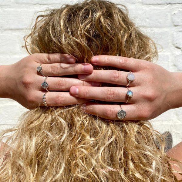 combo-model-rings-ringen-maansteen-zilver