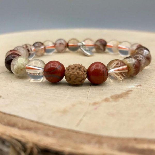 lodolite-lodoliet-redjasper-rudraksha-rood-jaspis-bracelet-armband