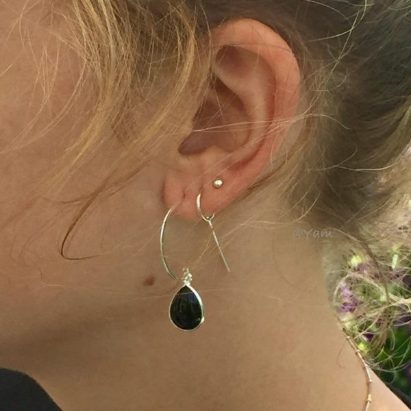 oorringen-earrings-big-loops-hoops-onyx