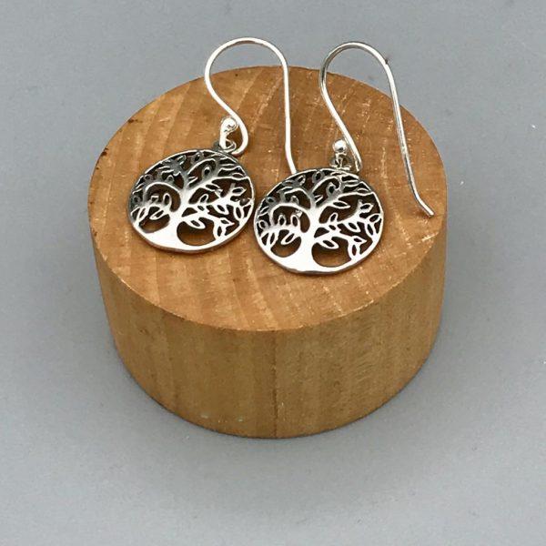 oorringen-earrings-tree of life
