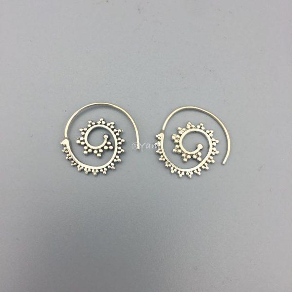 oorringen-earrings-zilver-loops-63