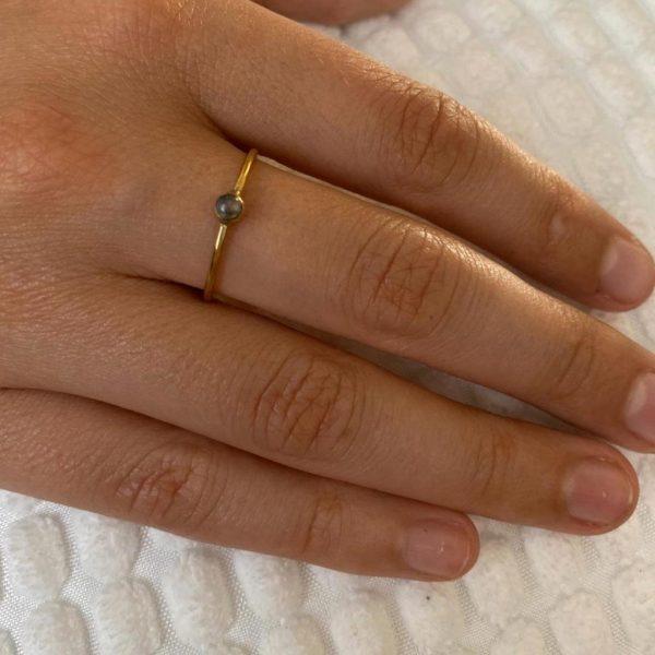 ring-model-brass-koper-mini-steen-6