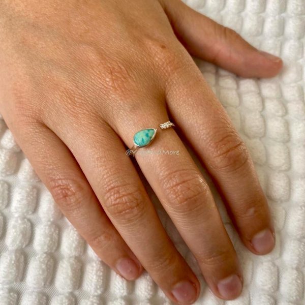 ring-model-druppel-drop-turkoois-turquoise-zilver-56