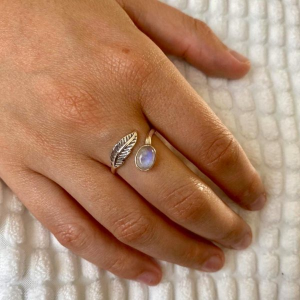 ring-model-duo-zilver-maansteen-veer-feather-43