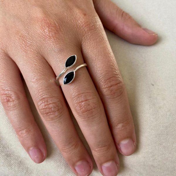 ring-model-onyx-drops-zilver-74