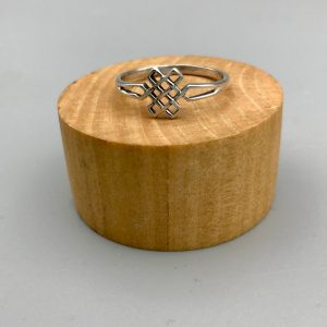 ring-squares-rechthoek-sterling-silver-zilver