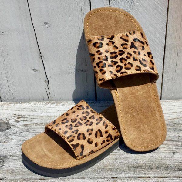 slippers-tijger