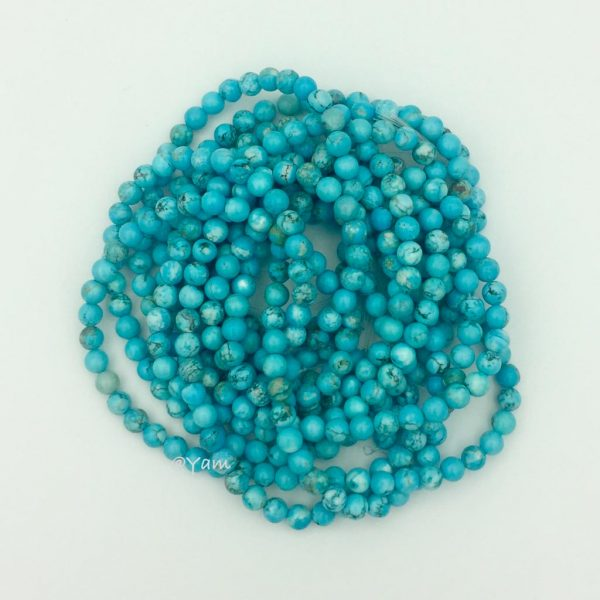 stone-steen-howliet-turkoois-howlite-turquoise