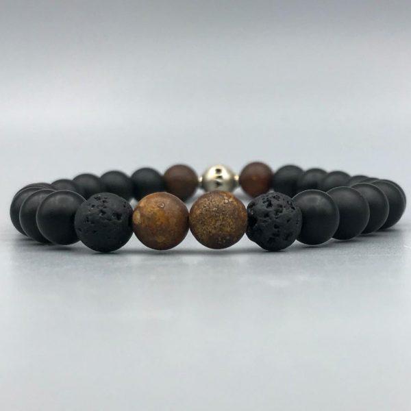 Boji-Onyx-Lava-armband-bracelet