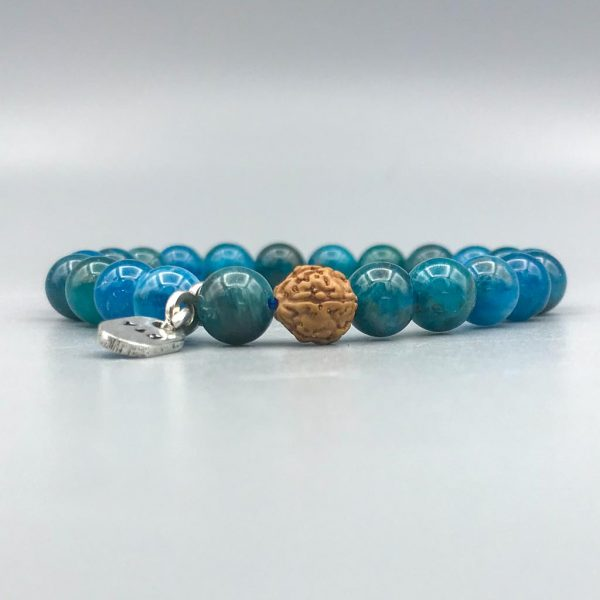 apatite-apatiet-rudraksha-7,5mm-armband-bracelet