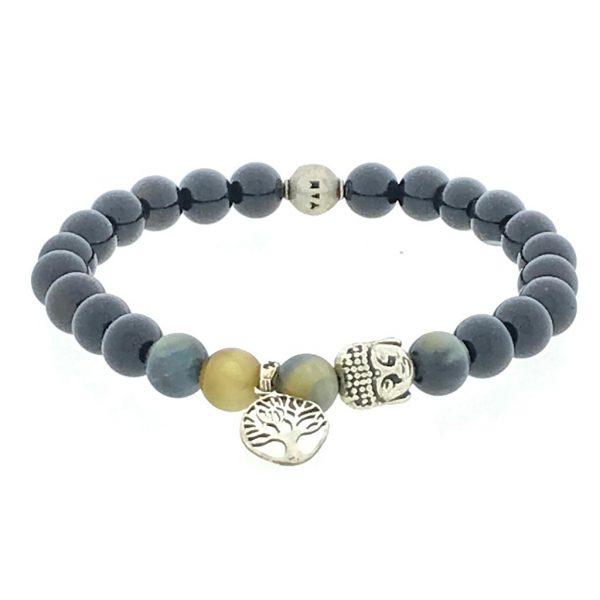 armband-bracelet-catseye-kattenoog-buddha-tree-of-life-onyx
