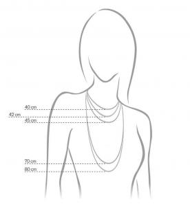sizeguide halsketting