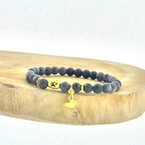 armband-bracelet-6mm-black-labradorite-zwart-labradoriet-goud-brass