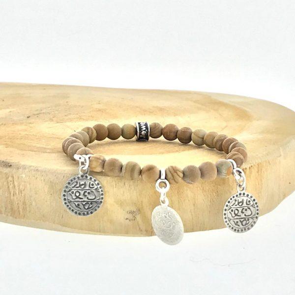 armband-bracelet-6mm-charms-wood-camel-jasper-jaspis