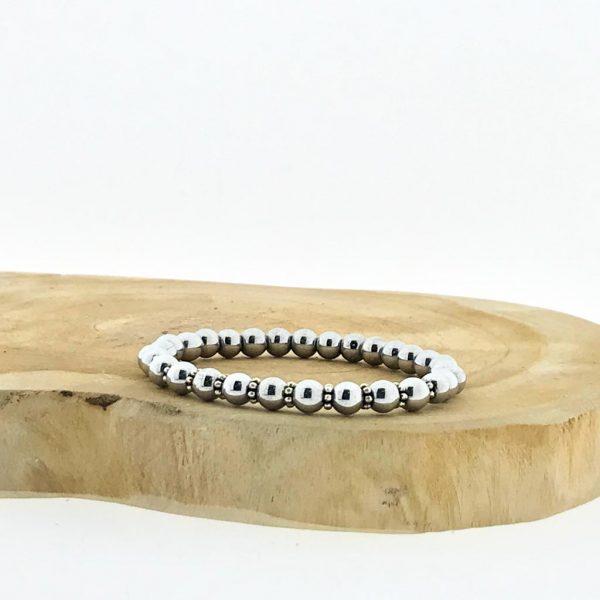 armband-bracelet-6mm-hematite-hematiet