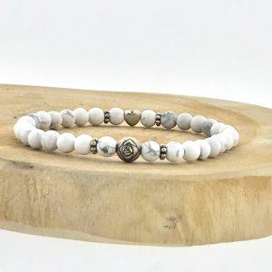 armband-bracelet-6mm-howliet-howlite-hart-heart-rose