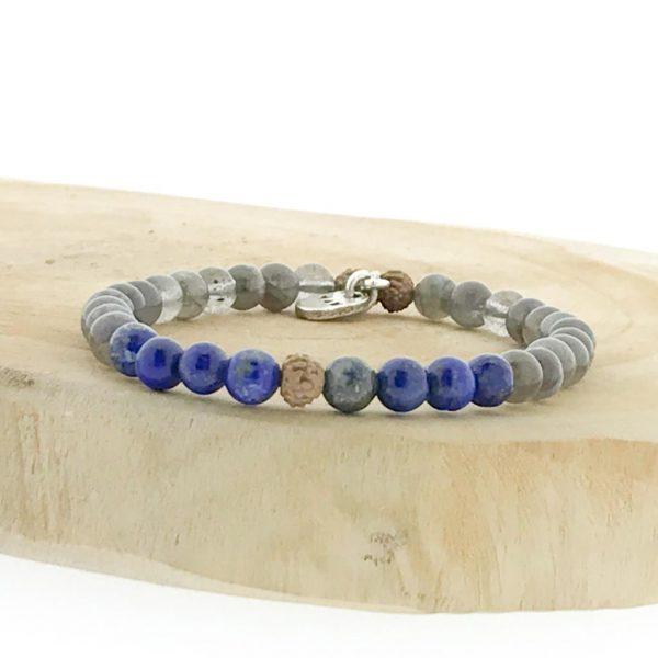 armband-bracelet-6mm-lapis-lazuli-labradorite