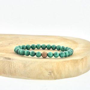 armband-bracelet-6mm-malachite-malachiet-rudraksha