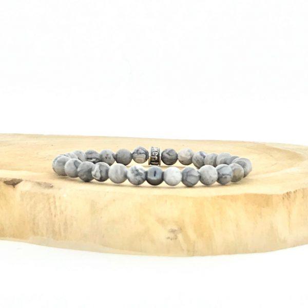 armband-bracelet-6mm-mapJasper-mapjaspis-hematiet-hematite