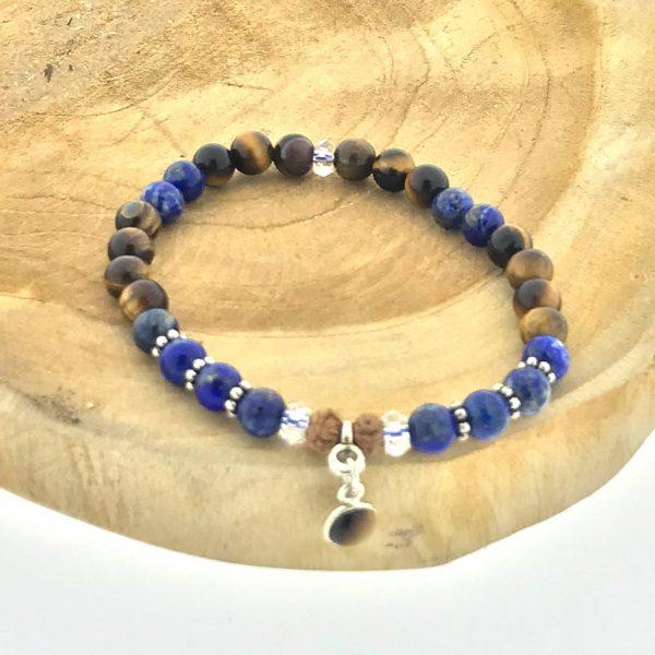 armband-bracelet-6mm-rudraksha-tijgeroog-tigerseye-lapis-lazuli-bergkristal-clear-quartz
