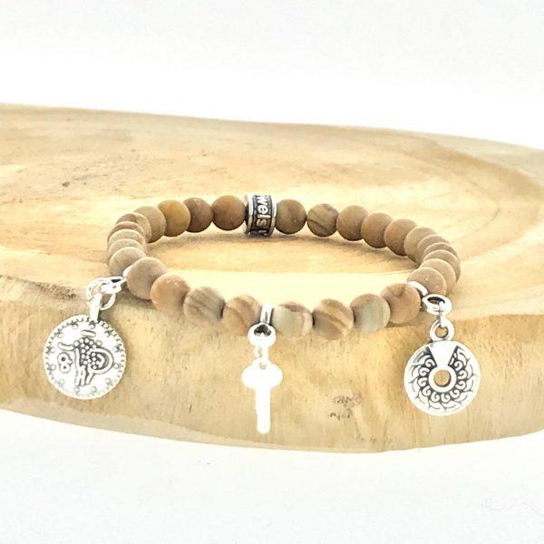 armband-bracelet-6mm-wood-camel-jasper-jaspis-charms-bedels