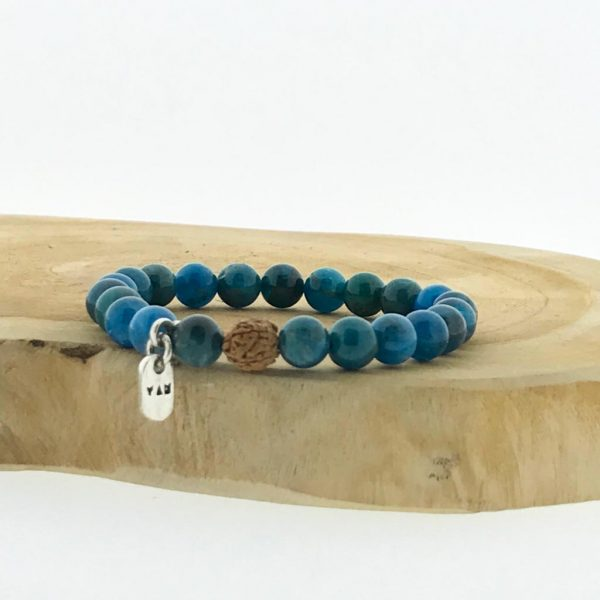 armband-bracelet-apatiet-rudraksha-apatite