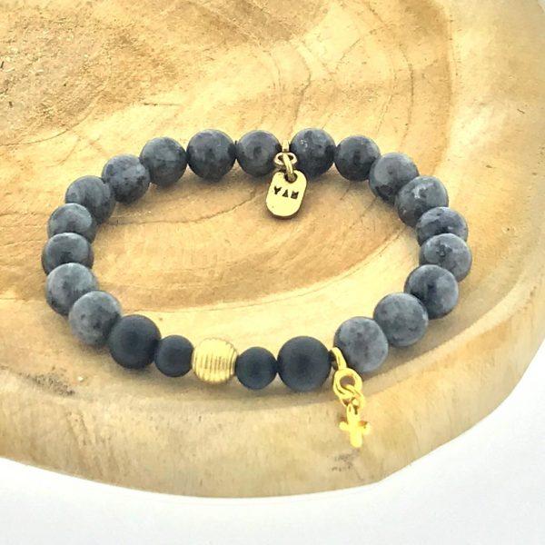 armband-bracelet-brass-black-labradorite-zwart-labradoriet-charms