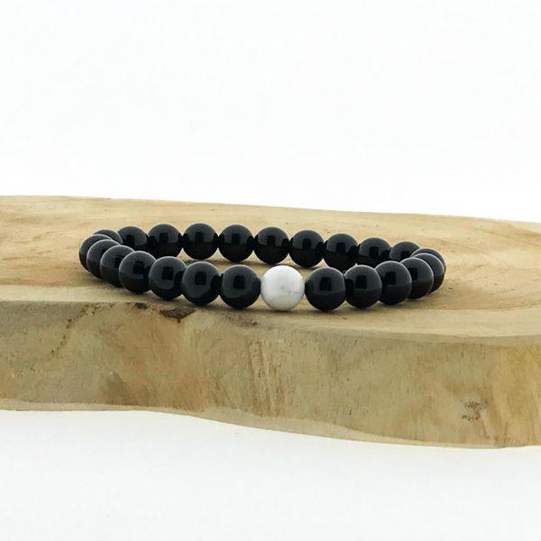 armband-bracelet-howliet-onyx-howlite-onyx