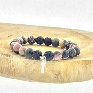 armband-bracelet-key-rhodoniet-rhodonite-lava