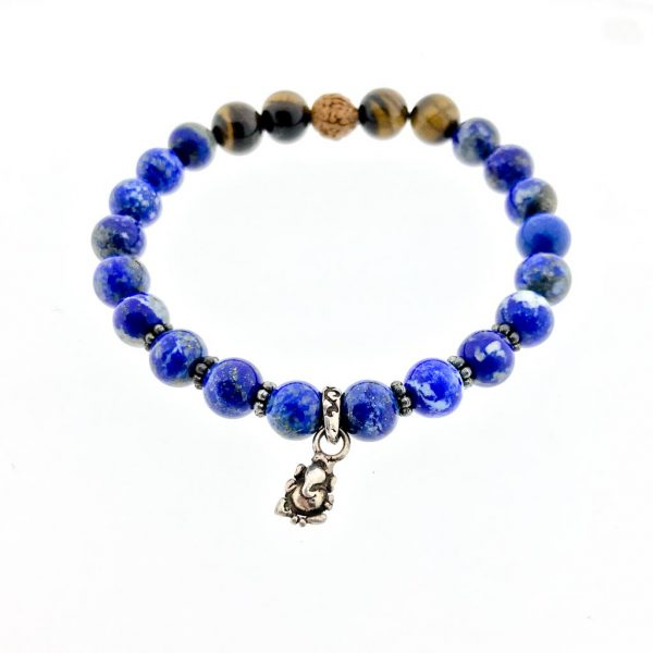 armband-bracelet-lapis-lazuli-tijgeroog-tigerseye-rudraksha