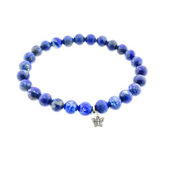 armband-bracelet-lapis-lazuli-vlinder