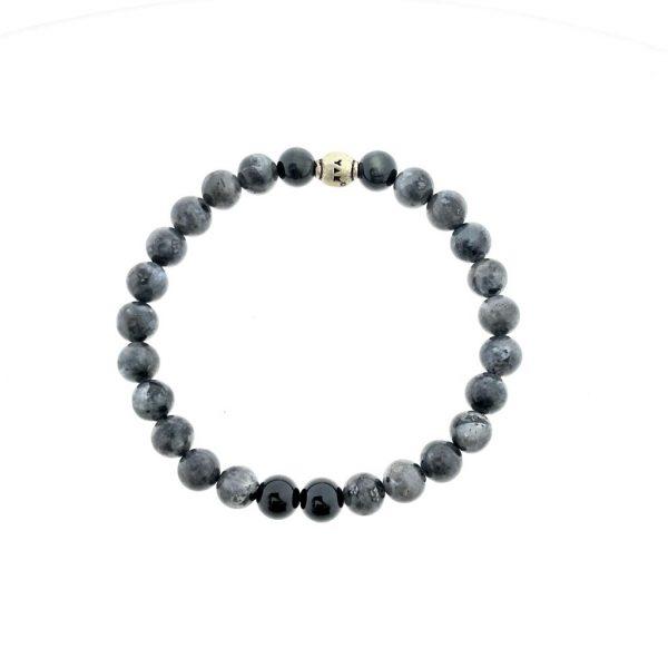 armband-bracelet-puur-zwart-labradoriet-black-labradorite
