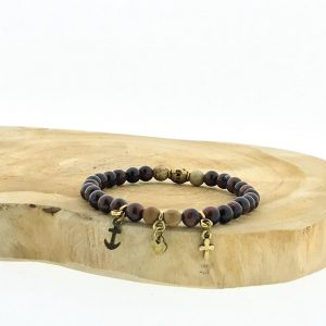 armband-bracelet-red-tigerseye-rood-tijgeroog