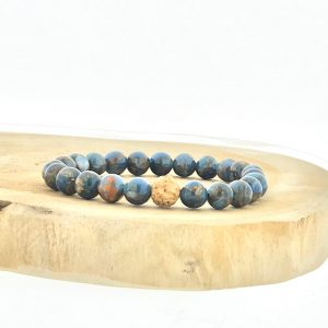 armband-bracelet-rudraksha-argentina-calciet-calcite