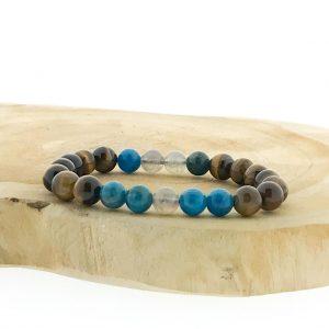 armband-bracelet-tijgeroog-tigerseye-apatite-labradorite