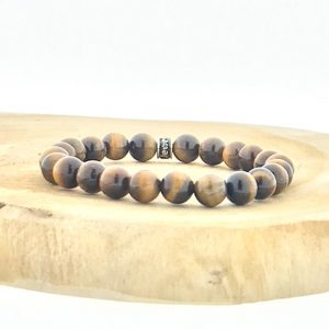 armband-bracelet-tijgeroog-tigerseye-puur