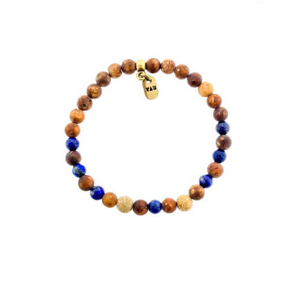 armband-camel-jaspis-jasper-boji-lapis-lazuli