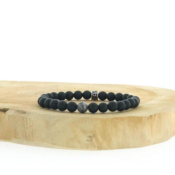 armbanden-bracelet-6mm-mapjaspis-onyx